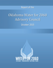 Water for 2060 Final Report - Oklahoma