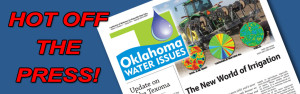 Spring 2014 Oklahoma Water Issues by Oklahomans for Responsible Water Policy
