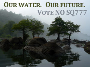 Oklahoma Water Vote No State Question 777